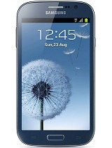 Samsung Galaxy Grand I9080 Price & Specifications