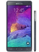 Samsung Galaxy Note 4 Price & Specifications