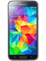 Samsung Galaxy S5 (octa-core) Price & Specifications