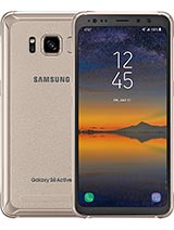Samsung Galaxy S8 Active Price & Specifications