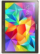Samsung Galaxy Tab S 10.5 LTE Price & Specifications
