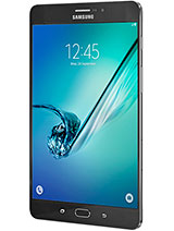 Samsung Galaxy Tab S2 8.0 Price & Specifications