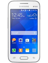 Samsung Galaxy V Plus Price & Specifications