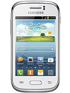 Samsung Galaxy Young S6310 Price & Specifications