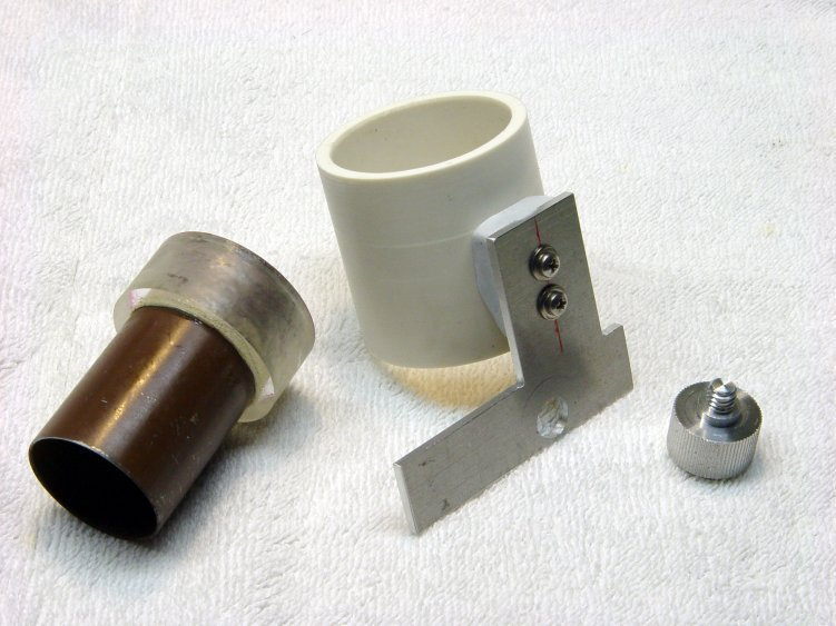 Microscope Eyepiece Adapter Parts