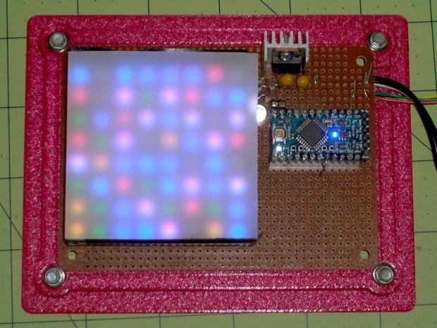Proto Board Holder: 80×110 Mm Version