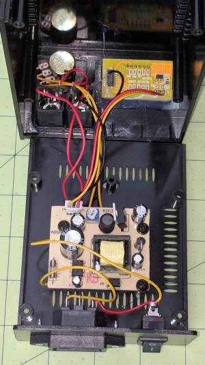 Low Budget Bench Supply: Digital Version | The Smell of Molten Projects in the Morning