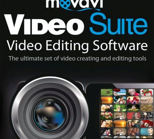 Movavi Video Suite 21.4.0 + Crack [Latest 2021] Free Download