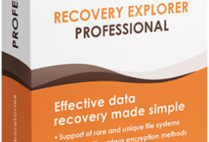 Recovery Explorer Professional 8.2.0.5670 With Crack [Latest Version]