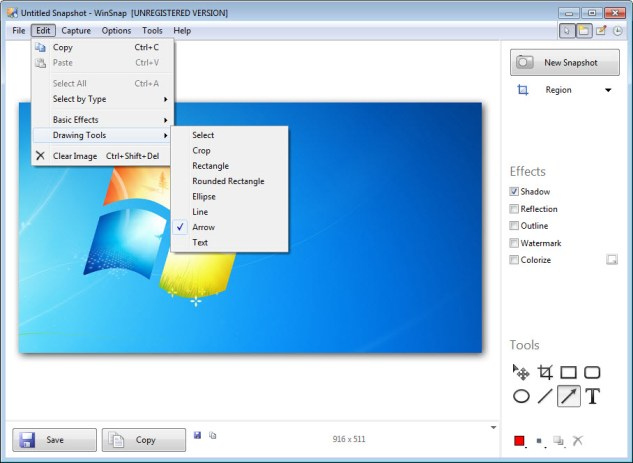 WinSnap 2021 v5.2.9 Crack With Portable Edition