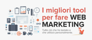 Strumenti Digital Marketing
