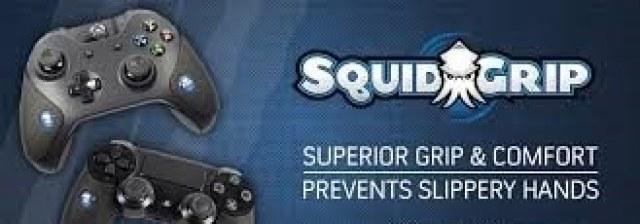 1. SquidGrip