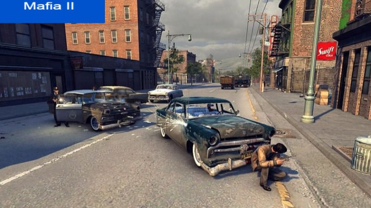 5 best games like GTA