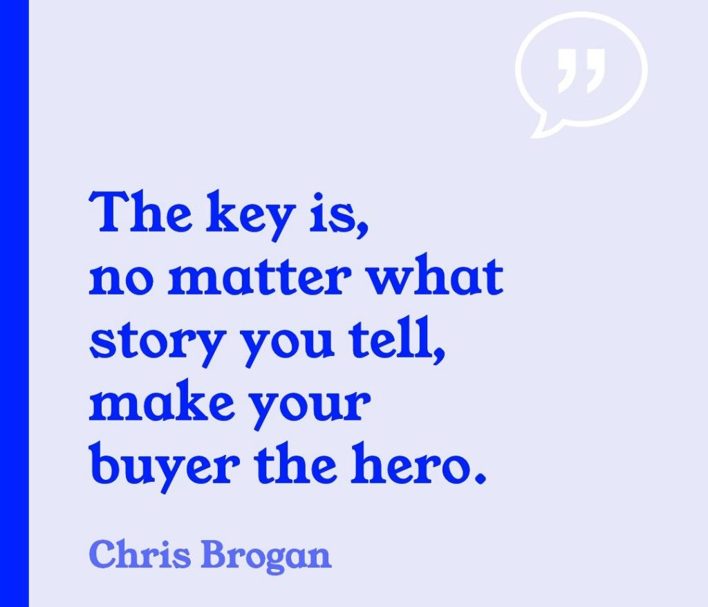 best marketing quotes