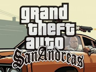 5 cat & mouse missions in GTA San Andreas