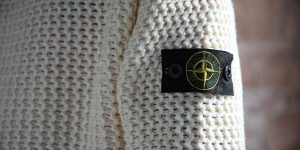 stone island badge-how to tell if a stone island sweater is real?-softtouchcashmere.co.uk