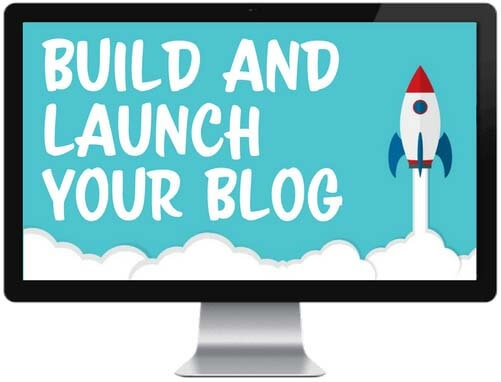 Build and Launch your blog