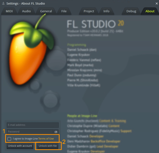 FL Studio 20 Crack + Torrent With Reg Key Full Free Download [2019]