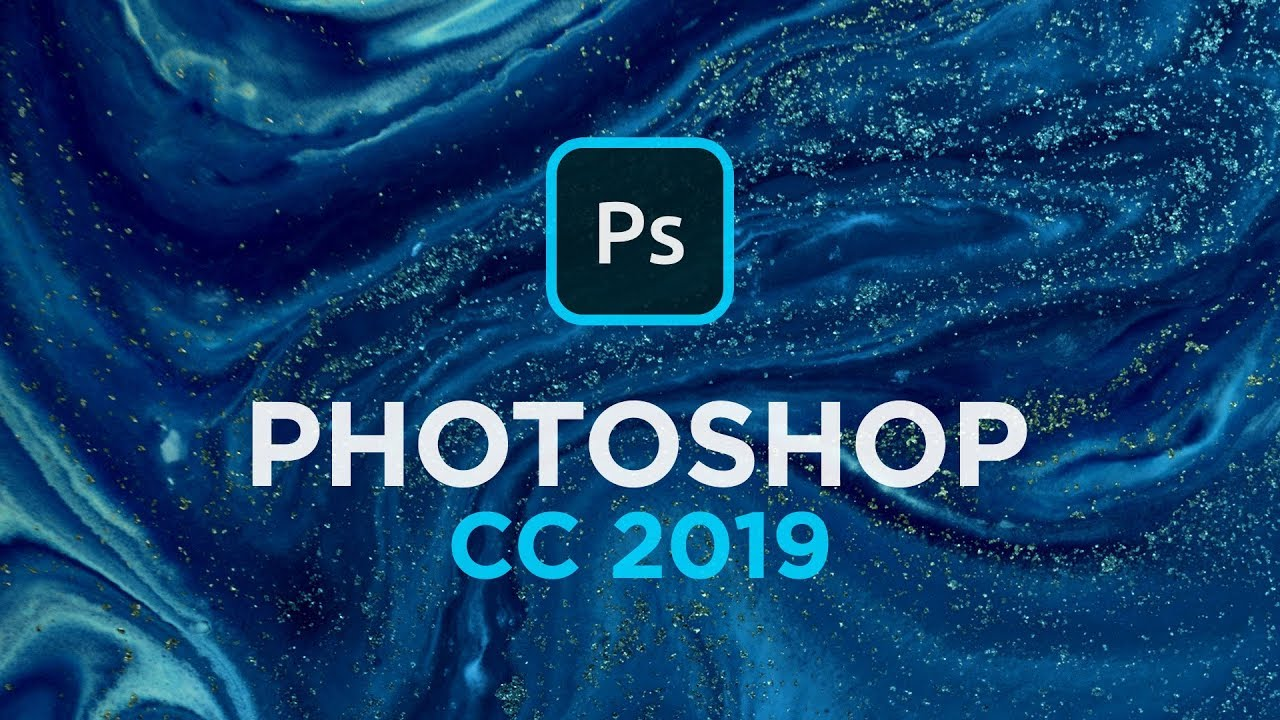 Adobe Photoshop CC 2019 20.0.4 Crack With License Key [2019]