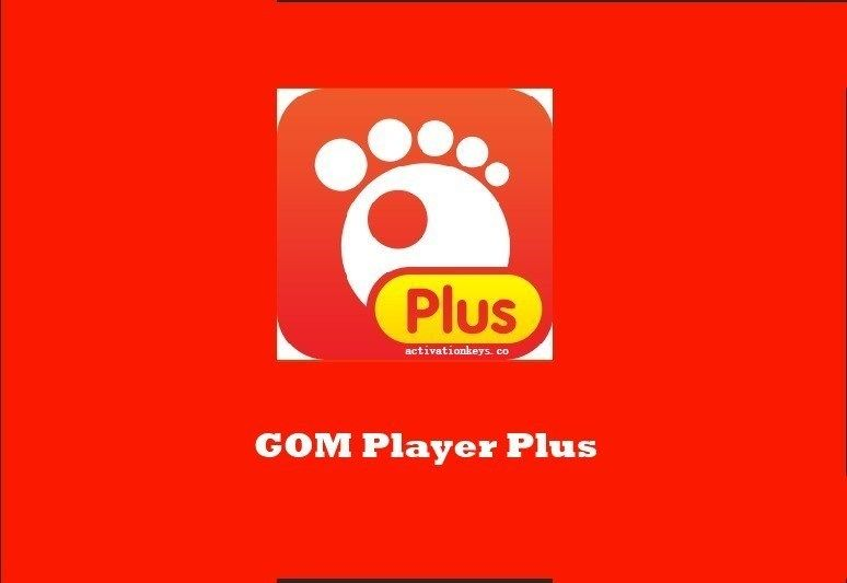 GOM Player Pro 2020 Crack With License Key Free Download