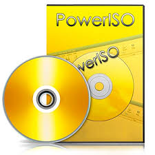 PowerISO Pro 2020 Crack With Activation Key Free Download