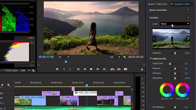 Adobe Premiere Pro Serial Number Crack