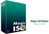 Magic ISO Maker Crack