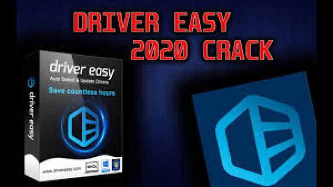 Driver Easy Pro Crack by software2crack