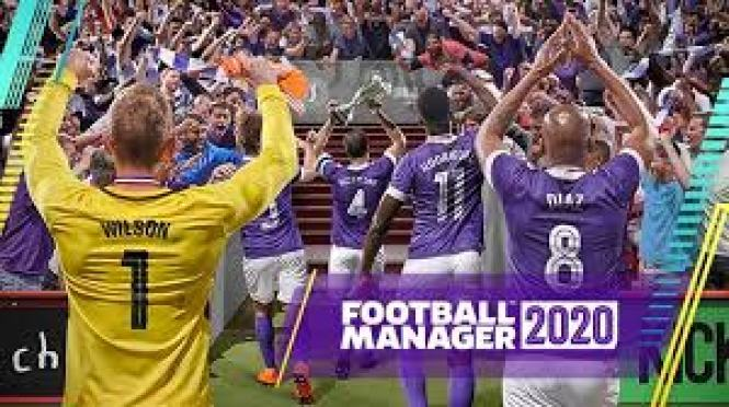 Football Manager 2020 Crack by Software2crack