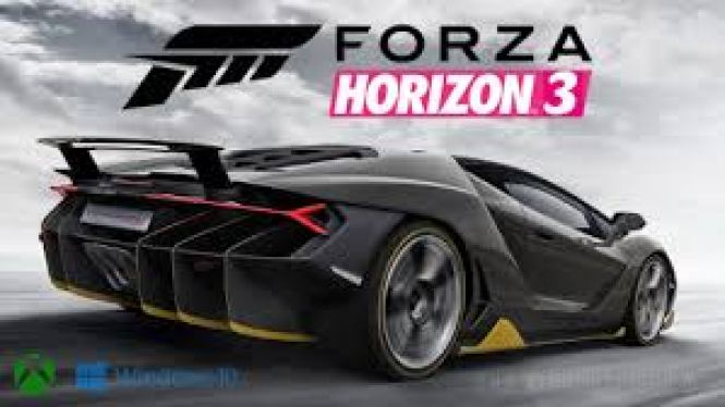 Forza Horizon 3 Crack by software2crack