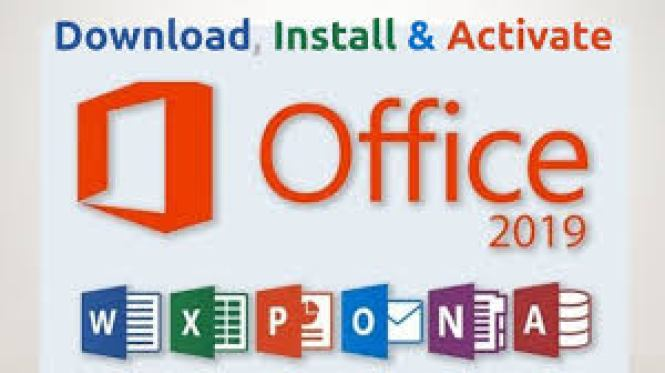 Microsoft Office 2019 Crack 2020 by Software2crack