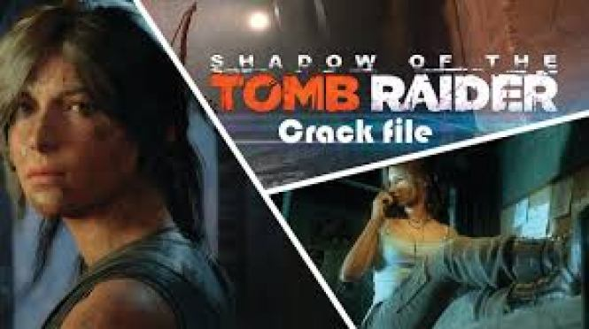 Shadow Of The Tomb Raider CPY pro by Software2crack