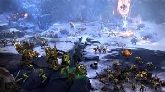 Warhammer Dawn Of War 3 Crack by Software2crack