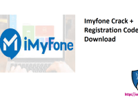 Imyfone Crack + Registration Code Free Download