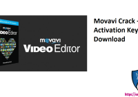 Movavi Crack + Activation Key Free Download