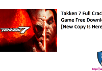 Takken 7 Full Cracked PC Game Free Download [New Copy Is Here]