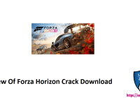 Overview Of Forza Horizon Crack Download