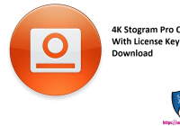 4K Stogram Pro Crack With License Key Free Download