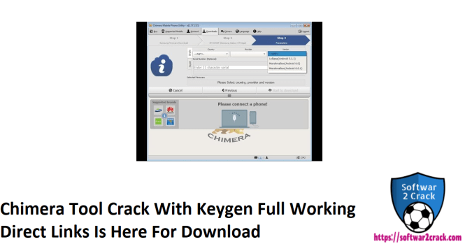 Chimera Tool Crack With Keygen Full Working Direct Links Is Here For Download