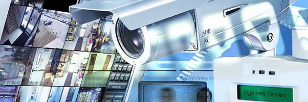 Integrated Security Systems Solutions
