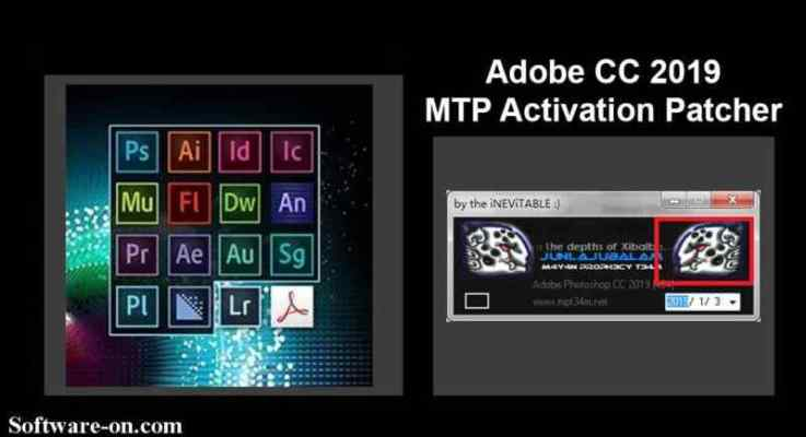 Universal Adobe Patcher Crack 2019 Keygen Full Free Download Here