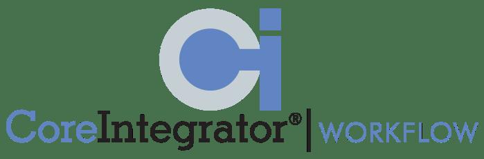 CoreIntegrator Workflow