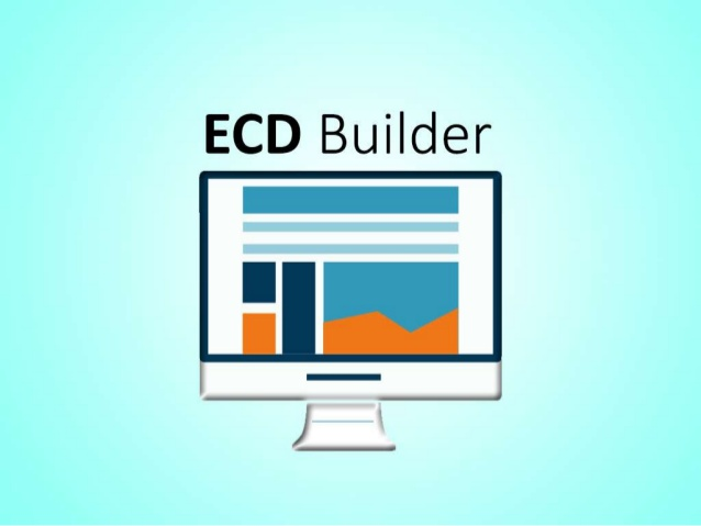 ECD Website Builder
