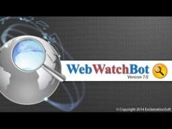 WebWatchBot