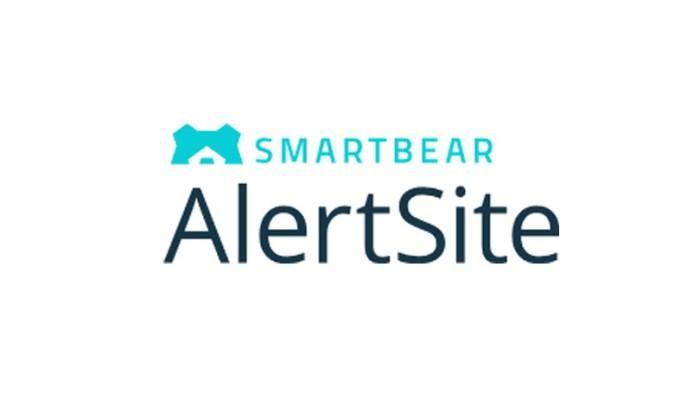 AlertSite Website Performance