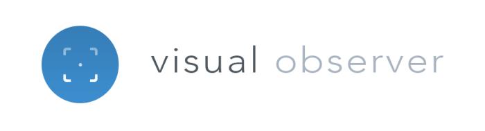Visualobserver