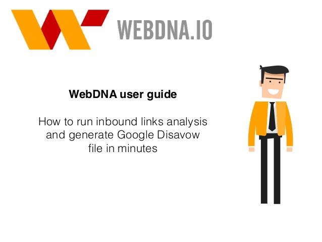 WebDNA.io