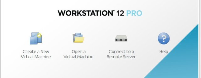 vmware workstation pro for linux