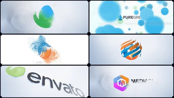 Corporate Logo Pack V01