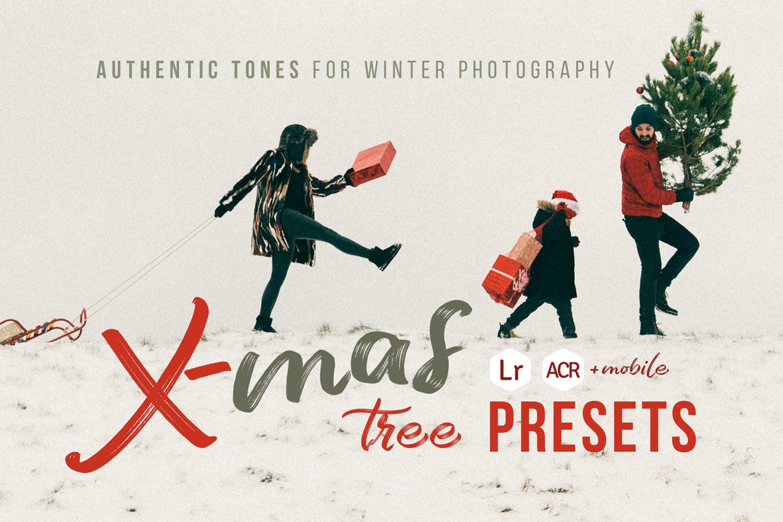 Xmas Tree Presets